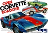1975 Corvette Convertible (3 'n 1) Stock, Custom, Race (1/25) (fs)