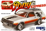 "1979 Ford Pinto Wagon ""Pony Express"" (1/25) (fs)"