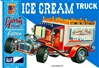 "MPC Ice Cream Truck ""George Barris Commemorative Edition (1/25) (fs)"