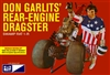 Don Garlit's Wynns Charger Swamp Rat 1-R Rear Engine Dragster (1/25) (fs)