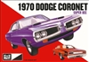 "1970 Dodge Coronet Super Bee ""Stock"" (1/25) (fs)"