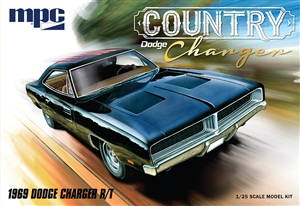 "1969 Dodge ""Country Charger"" RT (1/25) (fs)"