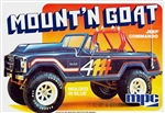 "1982 Jeep Commando ""Mount'N Goat"" (1/25) (fs) <br><span style=""color: rgb(255, 0, 0);"">Just Arrived</span>"