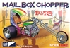 "Ed Roth's Mail Box Chopper ""Trick Trike Series"" (1/25) (fs) <br><span style=""color: rgb(255, 0, 0);""> Just Arrived</span>"