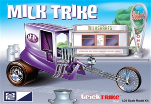 "Milk Trike ""Trick Trike Series"" (1/25) (fs) <br><span style=""color: rgb(255, 0, 0);"">Just Arrived</span>"