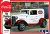 "1932 ""Coca Cola"" Ford Sedan Delivery (1/25) (fs) <br><span style=""color: rgb(255, 0, 0);"">February 14, 2019</span>"