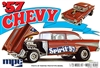 "1957 Chevy Flip Nose ""Spirit of 57"" (1/25) (fs) <br><span style=""color: rgb(255, 0, 0);"">Late December<span>"