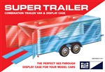 "Super Display Case Trailer (1/25) (fs) <br><span style=""color: rgb(255, 0, 0);""> Just Arrived</span>"