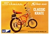 "Schwinn Sting Ray ""Classic Krate"" 5-Speed Bicycle (1/8) (fs)"