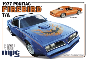 "1977 Pontiac Firebird Trans Am (1/25) (fs) <br><span style=""color: rgb(255, 0, 0);"">Just Arrived</span>"