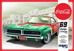 "1969 ""Coca-Cola"" Dodge Charger RT (1/25) (fs) <br><span style=""color: rgb(255, 0, 0);"">Just Arrived</span>"