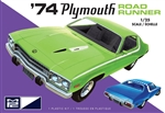 "1974 Plymouth Road Runner (1/25) (fs) <br><span style=""color: rgb(255, 0, 0);"">Just Arrived</span>"