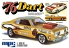 "1976 Dodge Dart Sport (3 'n 1) (1/25) (fs) <br><span style=""color: rgb(255, 0, 0);"">Just Arrived</span>"