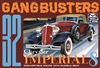 "1932 Chrysler Imperial 8 ""Gangbusters"" (1/25) (fs) Damaged Box"