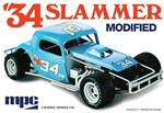 "1934 Slammer Modified (1/25) (fs) <br><span style=""color: rgb(255, 0, 0);"">Just Arrived</span>"