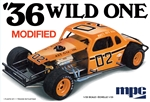 "1936 Wild One Modified (1/25) (fs) <br><span style=""color: rgb(255, 0, 0);"">Just Arrived</span>"