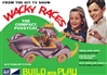 "Wacky Races The Compact Pussycat  (1/32) (fs) <br><span style=""color: rgb(255, 0, 0);"">Just Arrived</span>"