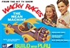 "Wacky Races The Mean Machine (1/32) (fs) <br><span style=""color: rgb(255, 0, 0);"">Just Arrived</span>"