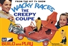"Wacky Races The Creepy Coupe (1/32) (fs) <br><span style=""color: rgb(255, 0, 0);"">May, 2021</span>"