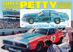 "Richard Petty 1973 Dodge Charger (1/16) (fs) <br><span style=""color: rgb(255, 0, 0);"">Just Arrived</span>"