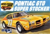 "1970 Pontiac GTO Super Stocker (1/25) (fs) <br><span style=""color: rgb(255, 0, 0);"">Just Arrived</span>"