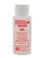 Micro Sol from Microscale