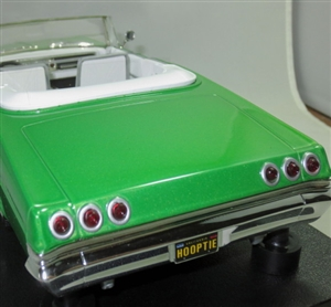 1965 Chevy Impala Convertible  Diecast (1/18) (fs)