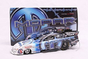 "2003 Dodge Stratus ""Matco Tools Whit Bazemore Mopar Mile High"" Funny Car (1/16) (fs)"