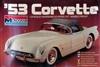 1953 Chevy Corvette (1/24) (fs)