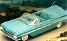 1959 Chevy Impala Convertible stock (1/25) (fs)