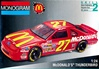 1993 Ford Thunderbird 'McDonald's' # 27  Stricklin or Spencer (1/24) (fs)