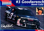 1995 Chevy Monte Carlo 'Goodwrench'  # 3 Dale Earnhardt (1/24) (fs)