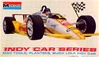 1989 Lola/ V-6  Mac Tools/Planters Buick Indy Car # 15 (1/24) (fs)