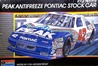 1989 Pontiac Grand Prix 'Peak' #42 Kyle Petty (1/24) (fs)