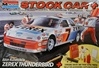 1990 Ford Thunderbird 'Zerex'  # 7 Alan Kulwicki Plus Kit (1/24) (fs)
