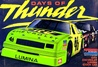 1990 Chevy Lumina 'Days of Thunder -City Chevy' #46 (1/24) (fs)