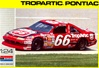1990 Pontiac Grand Prix 'Trop Artic ' #66 Dick Trickle (1/24) (fs)