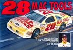 1994 MAC Tools Busch Grand National T-Bird # 28 Ernie Irvan (1/24) (fs)