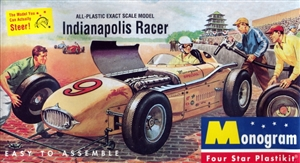 Indianapolis Racer (1/24) (fs)