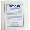 Novus Model Car Polishing Mates Plastic Model Polishing Cloths (Pack of 6)