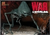 "War of the Worlds ""Alien Creature"" Model Kit (1/8)"