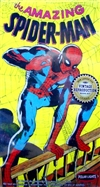 The Amazing Spider-Man (1/8) (fs)