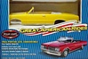 1964 Pontiac GTO Convertible Pre-painted Yellow (1/25) (fs)