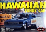1969 Dodge Charger: Roland Leong's Hawaiian Funny Car (1/25) (fs)