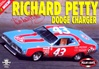 1974 STP Charger driven by Richard Petty  (1/25) (fs)