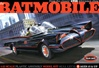 1966 TV Batmobile Glue Kit (1/25) (fs)