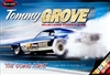Vintage Tommy Grove 1969-70 Mustang  Funny Car (1/25) (fs)