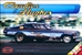 Candies & Hughes Barracuda  Funny Car (1/25) (fs)