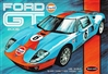 "2006 Ford GT ""Gulf Markings"" (1/25) (fs)"