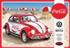 "Volkswagen ""Coca Cola"" VW Beetle Snap Kit (1/24) (fs) <br><span style=""color: rgb(255, 0, 0);"">February, 2019</span>"